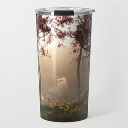 Skygate (Autumn) Travel Mug