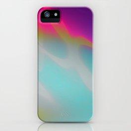 Impulse A iPhone Case