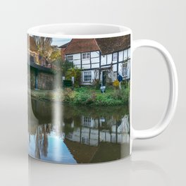 Hungerford Wharf Coffee Mug
