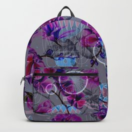 purple bv Backpack