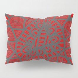 Doodle 7 Pillow Sham