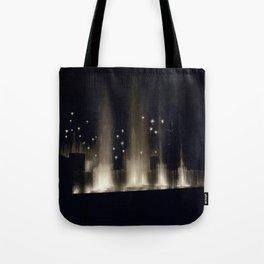 Longwood Gardens Christmas Series 30 Tote Bag