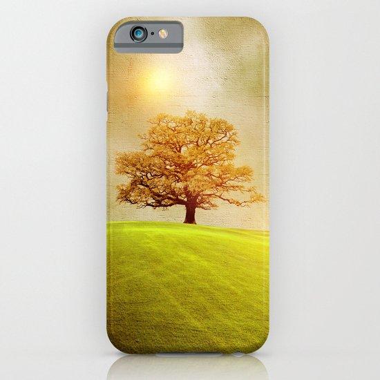Energy & love  iPhone & iPod Case