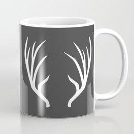 antlers Coffee Mug