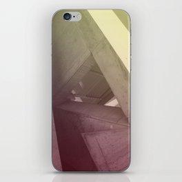 Zaha iPhone Skin