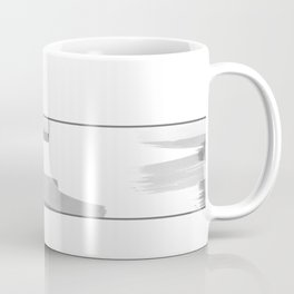 Neko mimi series KURO Coffee Mug