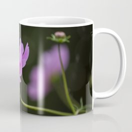 pink Cosmea summer flower Coffee Mug