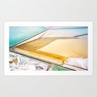 sol2 Art Print