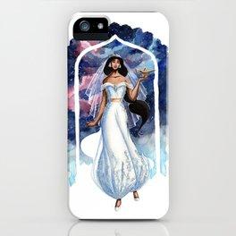 Amira iPhone Case