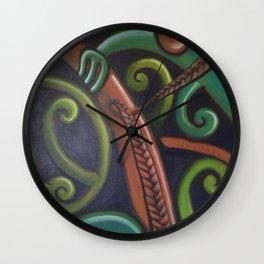 Toipoto Wall Clock