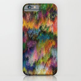FibreOps iPhone Case