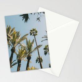 Jardin Majorelle Stationery Cards