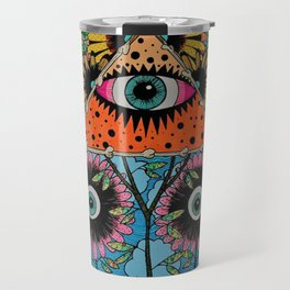 Aye Eye Aye Travel Mug