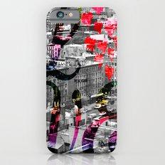 I Love New York iPhone 6s Slim Case
