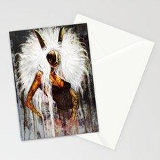 Velveteen Stationery Cards