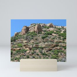Mesa Verde, Co Mini Art Print