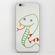 V Viper iPhone & iPod Skin