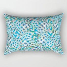 you shook me all night long Rectangular Pillow