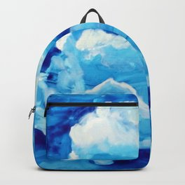Conch De Blanche Backpack