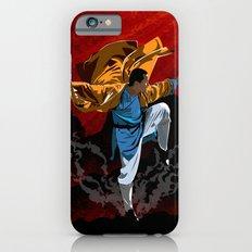 Shaolin Kung Fu Slim Case iPhone 6s