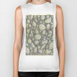 Stony River Bottom Biker Tank