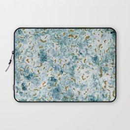 Gold sea Laptop Sleeve