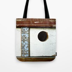 Hello in There? Tote Bag