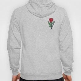Carper Diem Rose Hoody
