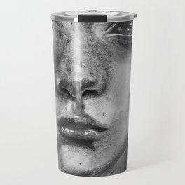 Hush Travel Mug
