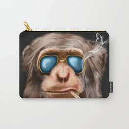 Cool Ape Carry-All Pouch