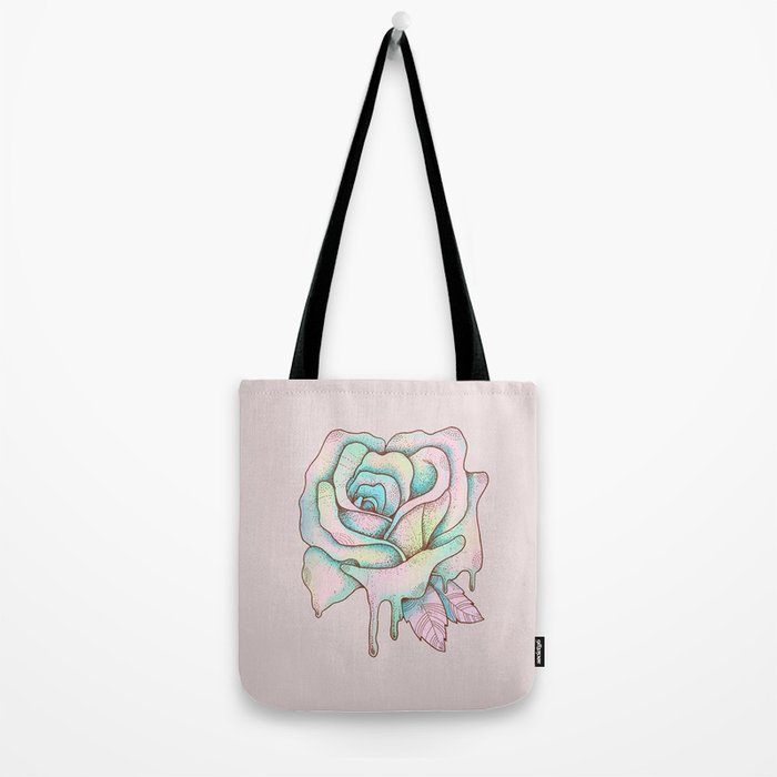 Still Beautiful Tote Bag
