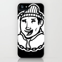 Sup yall iPhone Case