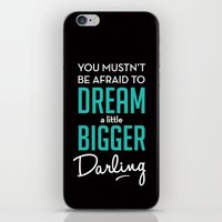 inception iPhone & iPod Skins featuring Inception by mydeardear