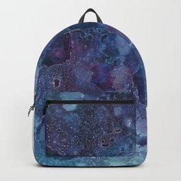 Umbriel Blue Backpack