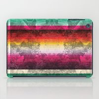 mexico iPad Cases featuring Mexico by Joanna Tadger