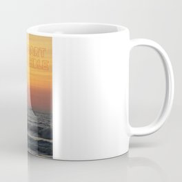 Sometimes the heart see's what is invisible to the eye. Coffee Mug