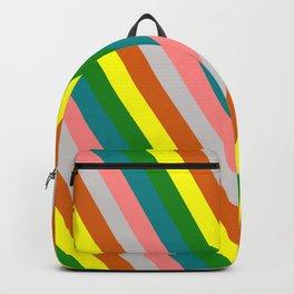 Tropical Backpack