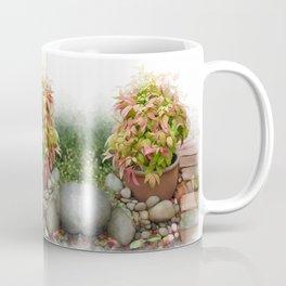 Leaves and Dew Coffee Mug
