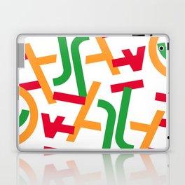 Munaria Laptop & iPad Skin