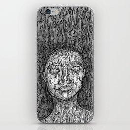 Kasia Tree iPhone Skin