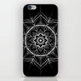 """""""River"""" mandala iPhone Skin"""