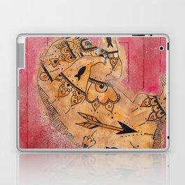 Reimagined: Hidden #2 Laptop & iPad Skin