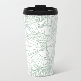 Green Planet Travel Mug