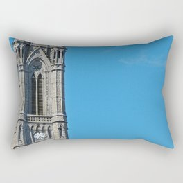St Colman's Cathedral, Cobh Rectangular Pillow