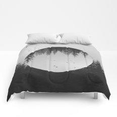 SOMEWHERE Comforters