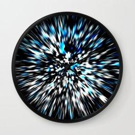 Splash 026 Wall Clock