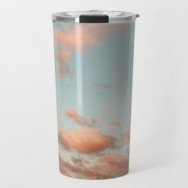 Inspired Dreaming Travel Mug