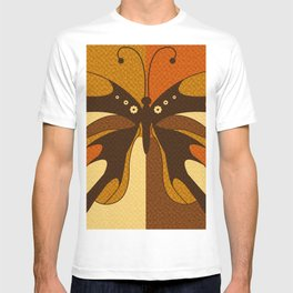 RETRO BUTTERFLY T-shirt