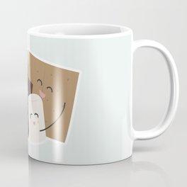 Group Hug! Coffee Mug