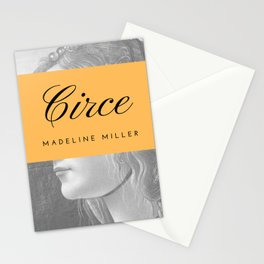 circe Stationery Cards